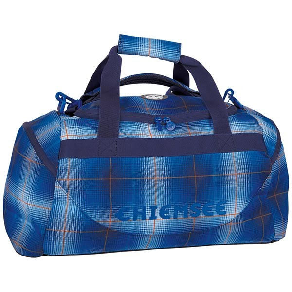 Chiemsee športna torba Matchbag Medium.