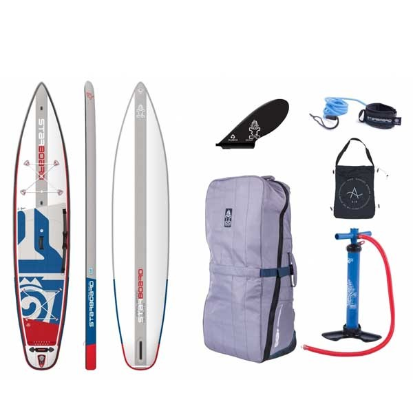 Starboard Sup Touring Zen Inflatable.