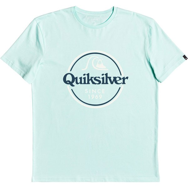 Quiksilver fantovska majica Words Remain.